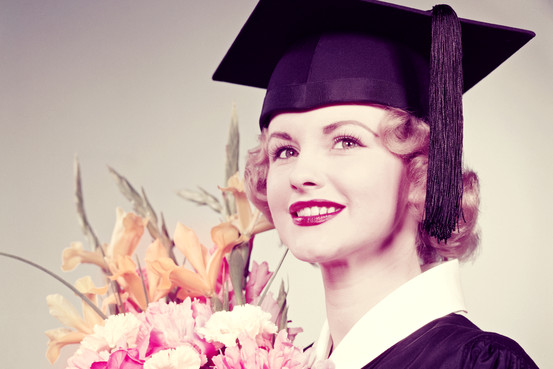 "The Spearhead: ""Educated"" women are destined for spinsterhood and misery"