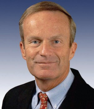 GOP congressman and Senate nominee Todd Akin: Rape is an effective form of birth control