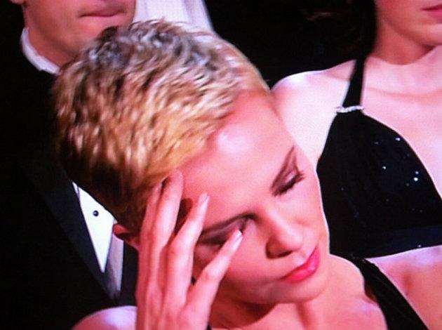 Seth MacFarlane was the real boob on Oscar night