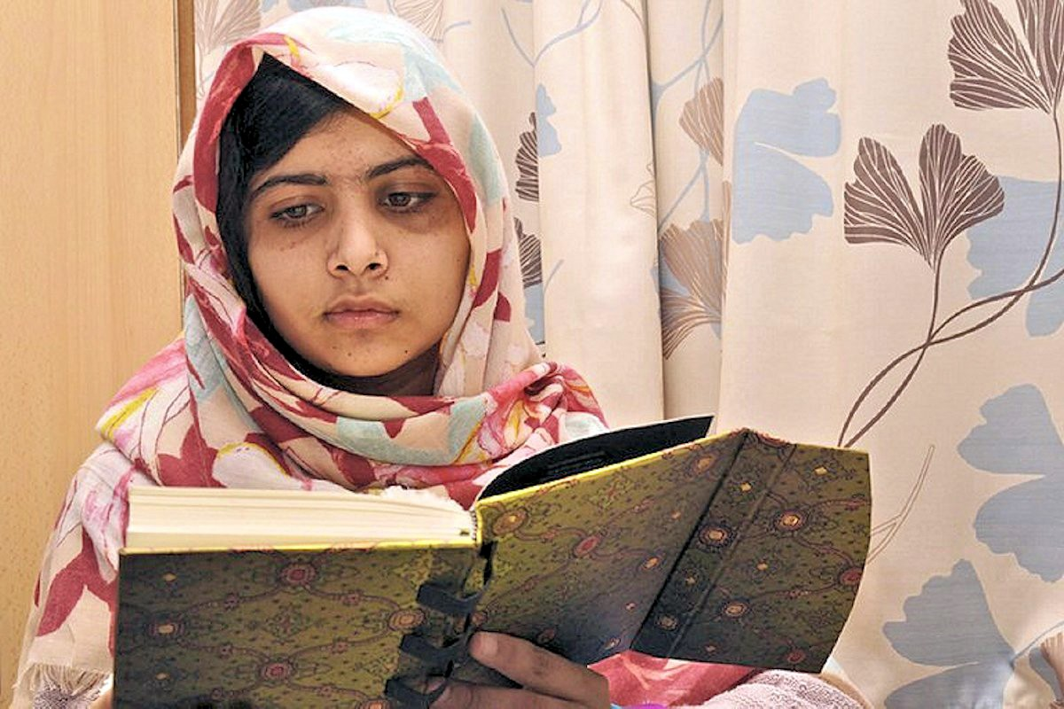 """Vox Day: The Taliban's shooting of Malala Yousafzai may have been """"perfectly rational and scientifically justifiable."""""""