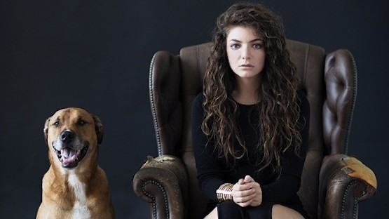Lorde: Harbinger of doom?