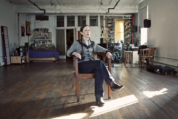 Music to Annoy MRAs With, Part 1: Meredith Monk