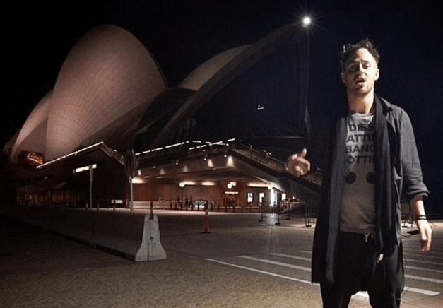 "Good news: Abusive ""pickup artist"" Julien Blanc kicked out of Australia"