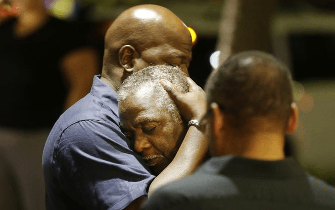 Open thread to discuss Charleston Church Shooting