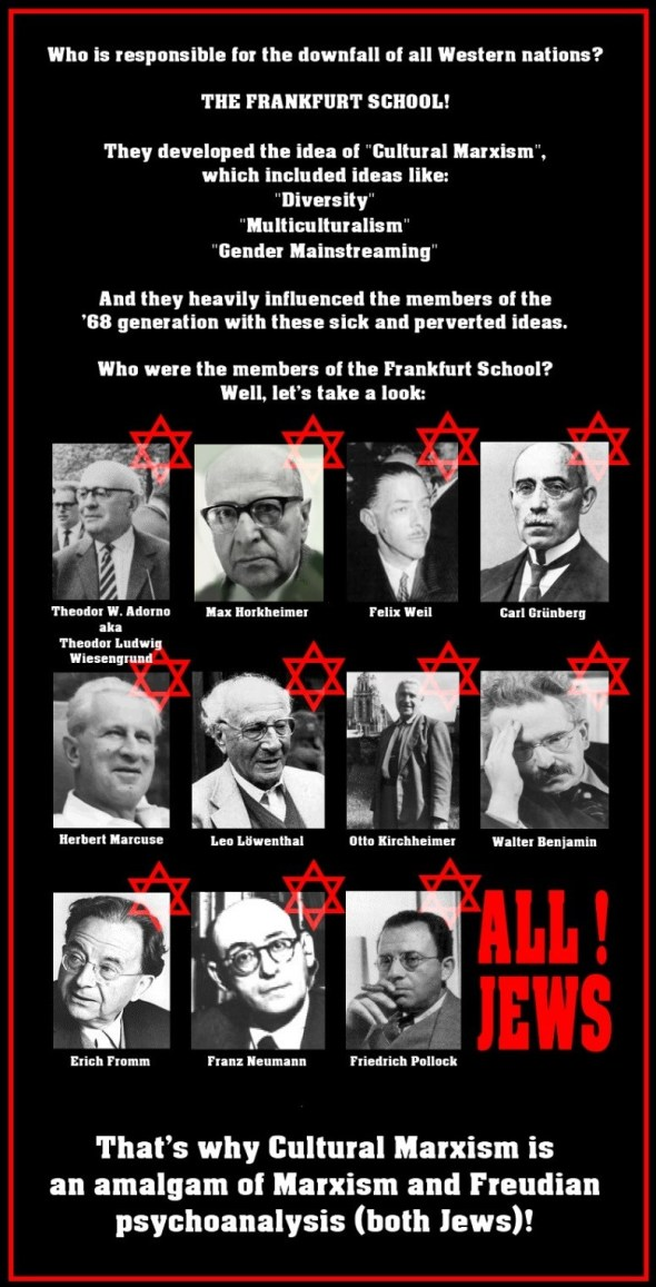 Frankfurt-School-Jews-