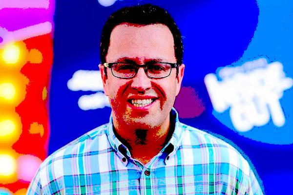 Jared Fogle: Men's Rights martyr?