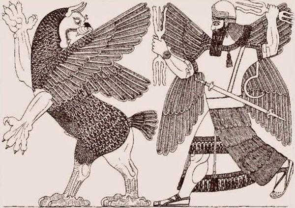 Marduk: The Original Social Justice Warrior?