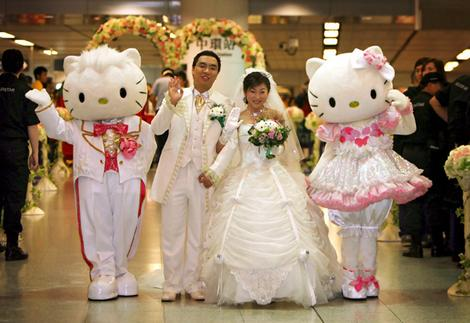 hello-kitty-wedding