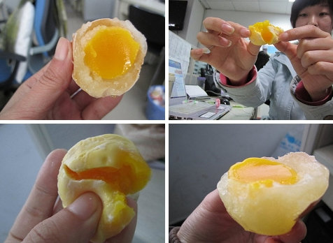 fake4 egg1 The 9 Most Controversial Food Scandals in China picture