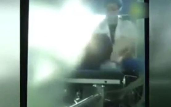 Doctor Extorts, Attacks Patient On The Operating Table