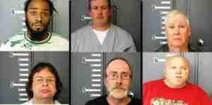 Prostitution Arrest 03.28.2014