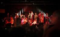 """concert de """"Cumbia Ya"""""""