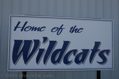 Welch Wildcats