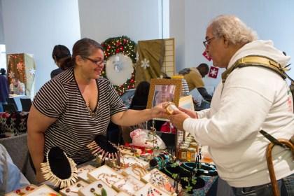 Holiday Market 2015/Image ©Bronx Museum - Lauren Click