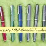 Happy Ester(brook) Sunday!