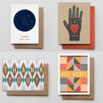 New Hammerpress Letterpress Cards
