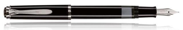Pelikan M205 in black