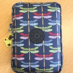 Review: Kipling 100 Pen Case