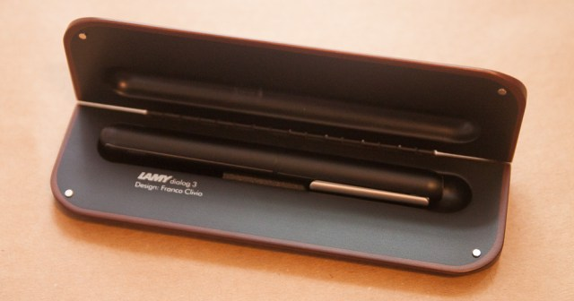 lamy dialog 3 in presentation box