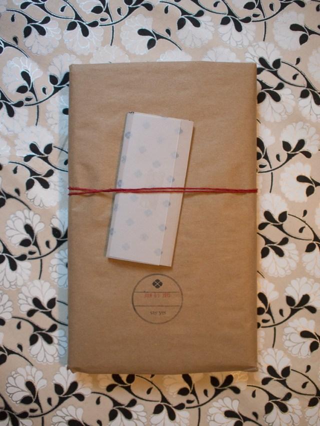 Midori Traveler's Notebook Pan Am Edition