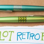 Pen Review: Pilot Metropolitan Retro Pop (and Giveaway)