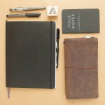 Review: Moleskine Soft Cover XL Plain