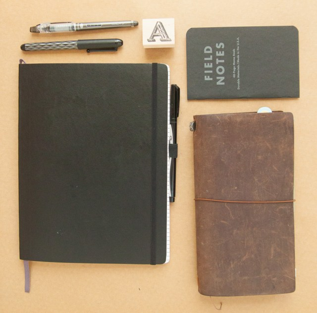 Moleskine Soft cover XL