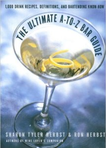 The Ulitmate A-to-Z Bar Guide