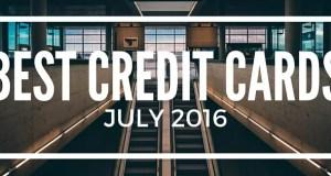 Top 10 Best Credit Card Sign-up Bonus Offers For July 2016