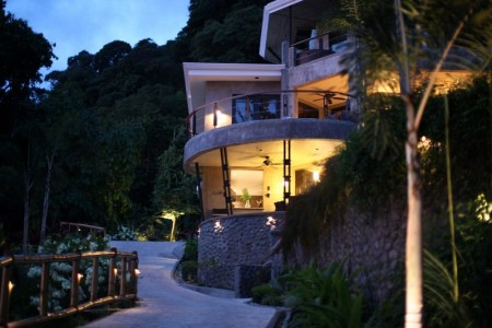 hotel for sale costa rica dominical luxury villas ocean view 15
