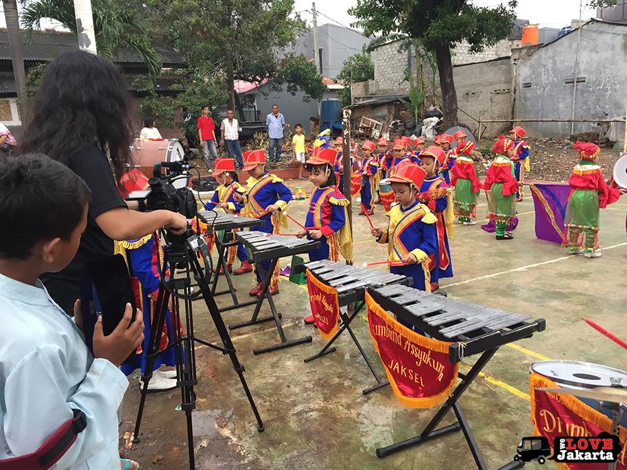 Gojek Go-Video 2016 – Arang & Asa   We Love Jakarta