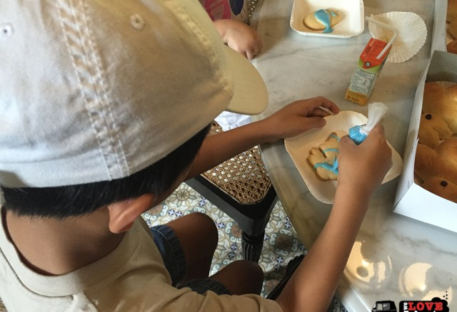 Tasha May_welovejakarta_we love jakarta_Easter Jakarta 2016_Easter cookie decorating