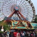 Tasha May_We Love Jakarta_Dufan Dunia Fantasi Ancol