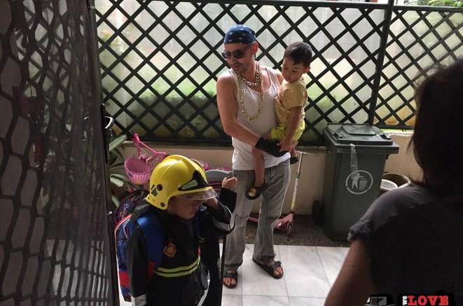 Welovejakarta_tasha may_Happy Halloween 2016_BWA House Halloween 2016_St Patricks Society Jakarta Halloween_Trick or treat