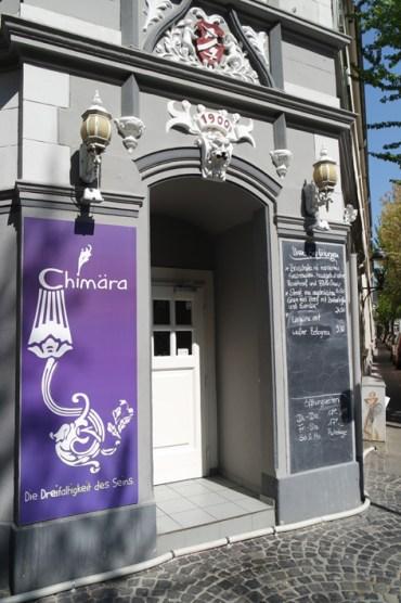 Beste Cocktailbar in Bonn Chimäre Altstadt