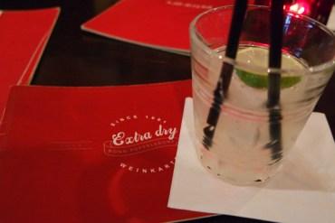 Cocktailbar Extra Dry Bonn Poppelsdorf Ausgeh-Meile nett weggehen in Bonn