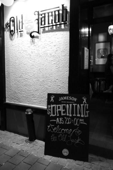 Old Jacob Bar Bonn Kesselgasse
