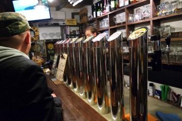 Alus Muiza Riga Craft Beer Bar Tipp must go places