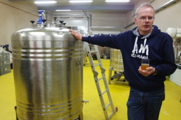 Ale Mania Craft Beer Bonn