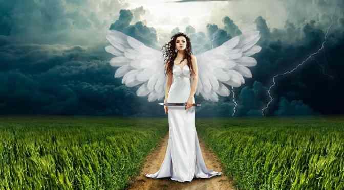 Die Suche nach der Göttlichen Jungfrau