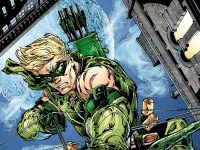 Green Arrow Megaband 1