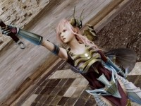 Final Fantasy XIII – Lightning Returns