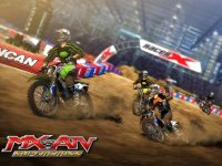 MX vs ATV – Supercross
