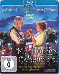 Mr. Hoppys Geheimnis - Cover
