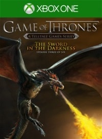 Game of Thrones Episode 3 - Cover