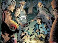 Fables #24: Unwritten Fables