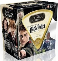 Trivial Pursuit - Harry Potter Sonderedition Box