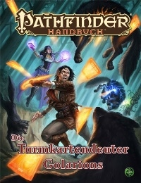 Rollenspielbuch Cover