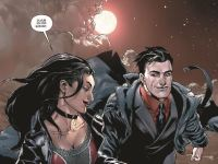 Superman / Wonder Woman #2: Magogs Rache