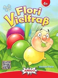 Flori Vielfraß - Cover